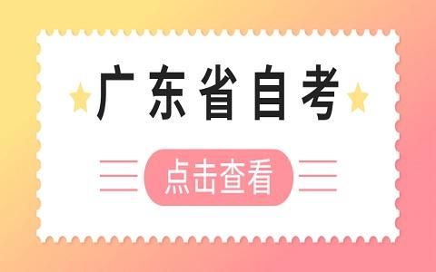 广东省自考 自考要写毕业论文吗